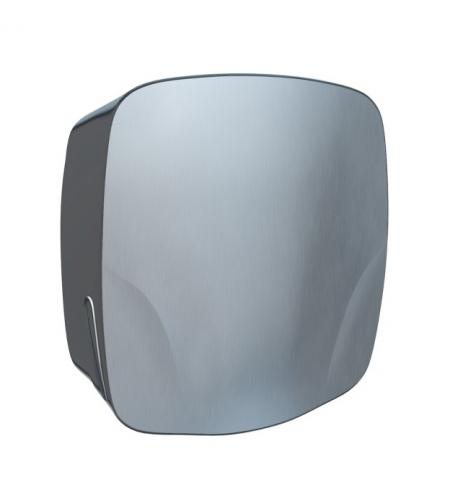 фото: Диспенсер для полотенец листовых Merida Mercury Maxi AMS101 серый