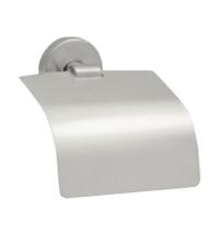 Держатель туалетной бумаги Merida Hotel MHA01M матовый металлик