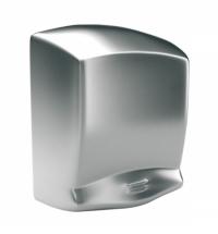 Сушилка для рук Merida Optima 1640Вт 18м/с, матовый металлик, M99S