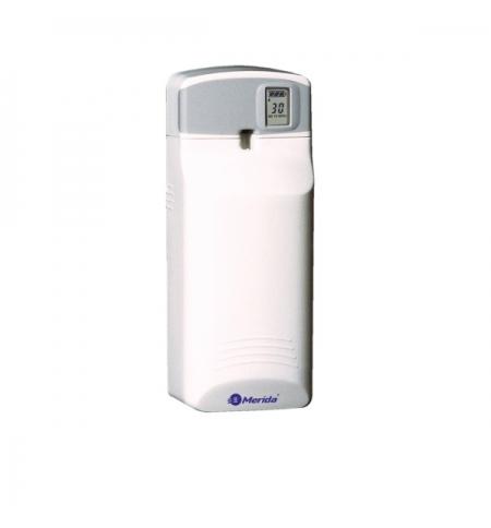 фото: Диспенсер для освежителя воздуха Merida Select+ OE3 белый