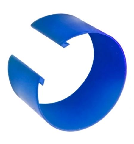 фото: Кольцо цветовой кодировки Merida для ручки синее, К001