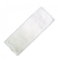 Насадка для швабры моп Merida Premium с карманами 40см