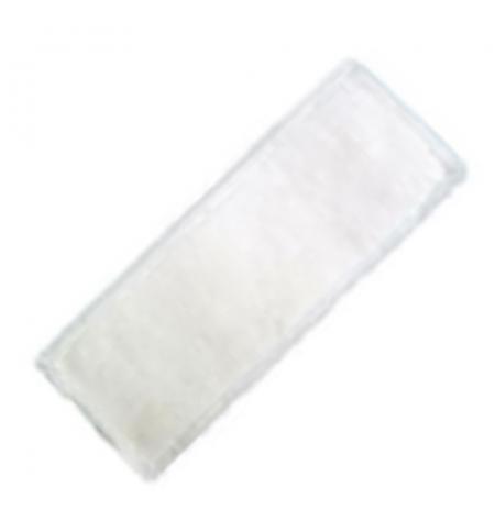 фото: Насадка для швабры моп Merida Premium с карманами 40см