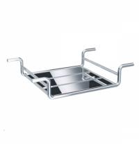 Сиденье Merida для инвалидов, для ванны, полированный металлик, TPC22