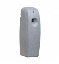 фото: Диспенсер для освежителя воздуха Merida Unique Glamour White Line Spark глянцевый с рисунком, 270мл,