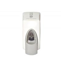 фото: Дозатор для санитарных зон Merida SC2.2, белый