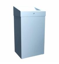 Корзина для мусора Merida Stella Plus KSP102, металлическая