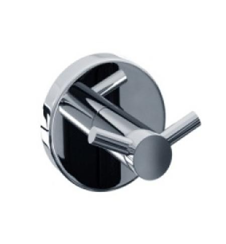 фото: Крючок Merida Улитка металлик, полированный, MHW28