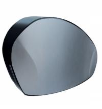 фото: Диспенсер для туалетной бумаги в рулонах Merida Mercury Mini BMC201, черный