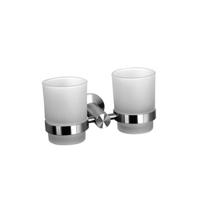 Держатель стаканов Merida Standart MHS011, на два стакана