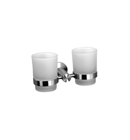 фото: Держатель стаканов Merida Standart MHS011, на два стакана