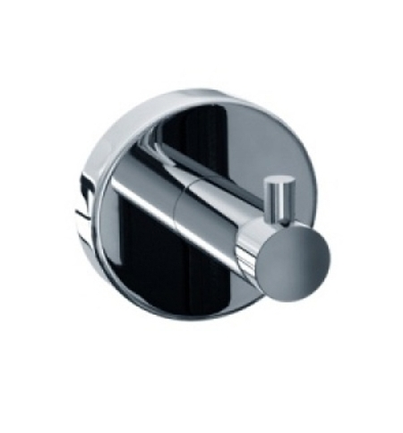 фото: Крючок Merida Носорог металлик, полированный, MHW29