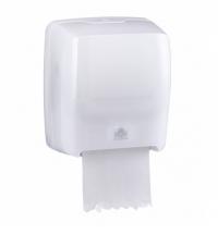 Диспенсер для полотенец в рулонах Merida Harmony Bluetooth, CHB501, белый, сенсорный