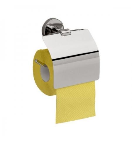 фото: Держатель туалетной бумаги Merida Hotel MHA01, полированный металлик