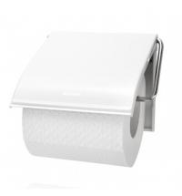 Держатель туалетной бумаги Merida U1B, эмалированный