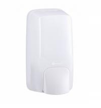 фото: Дозатор для мыла Merida Harmony Maxi, DHB101, белый, 1.2л