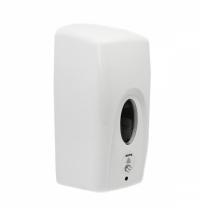 Дозатор для мыльной пены Merida 500мл, сенсорный, белый, DHB203
