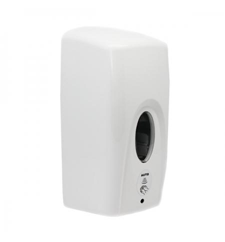 фото: Дозатор для мыльной пены Merida 500мл, сенсорный, белый, DHB203