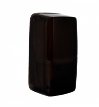Дозатор для мыльной пены Merida Harmony Black сенсорный, DHC202