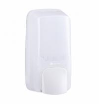 фото: Дозатор для мыльной пены Merida Harmony Maxi, DHB201, белый