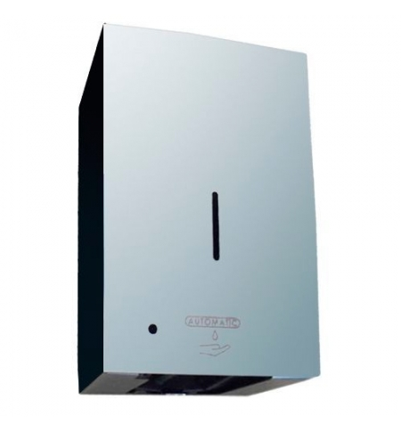 фото: Дозатор для мыльной пены Merida Stella сенсорный, DSP501