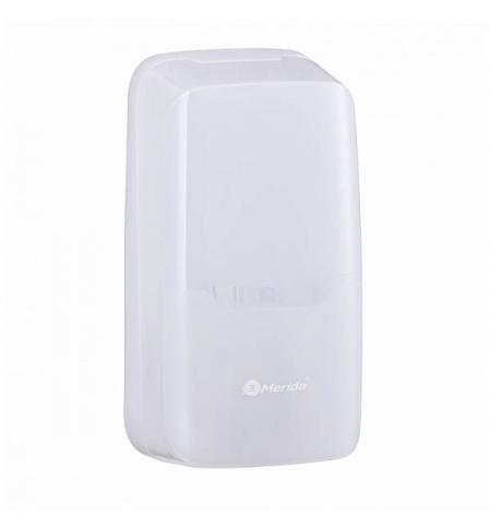 фото: Дозатор шампуня в картриджах Merida Harmony DHB123, сенсорный, белый