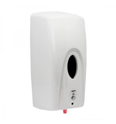 фото: Дозатор-спрей для дезинфицирующего средства в картриджах Merida 800мл, сенсорный, DHB404