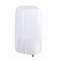 фото: Спрей-дозатор для дезинфицирующего средства Merida Harmony Maxi, DHB402, белый