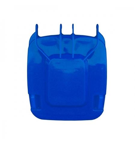фото: Крышка для контейнера Merida 240л, синяя, KJN913