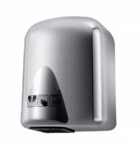 Сушилка для рук Merida EcoFlow Plus 1650 Вт, 20м/с, матовый металлик, EJM101
