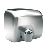 Сушилка для рук Merida SaniFlow Plus 2250Вт, 26м/с, матовый металлик, E88SP