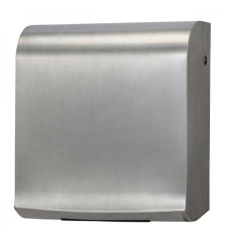 фото: Сушилка для рук Merida Slimstar 950 Вт, 77м/с, матовый металлик, EIM105