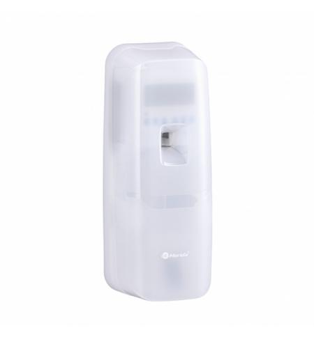 фото: Диспенсер для освежителя воздуха Merida Harmony LCD, GHB701, белый