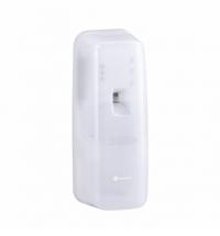 Диспенсер для освежителя воздуха Merida Harmony LED, GHB702, белый