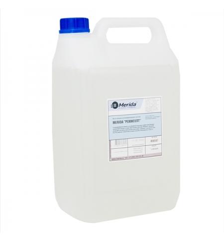 фото: Жидкое мыло наливное Merida 5л, дезинфицирующее, канистра, MK607
