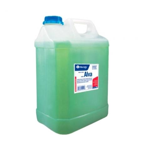 фото: Жидкое мыло наливное Merida Alva коллагеновое, 5л