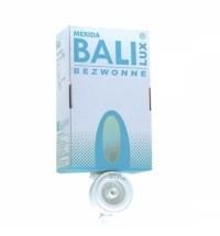 Пенное мыло в картридже Merida Bali lux 700г, без запаха, M13XP