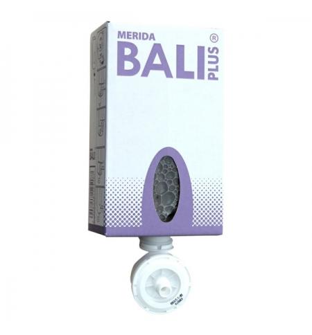 фото: Пенное мыло в картридже Merida Bali Plus миндаль-вишня, 700г