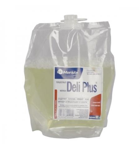 фото: Пенное мыло в картридже Merida Deli Plus M10P, 880мл