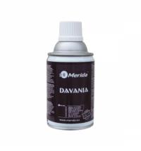фото: Освежитель воздуха Merida Davania OE77, пачули, 250мл, запасной картридж