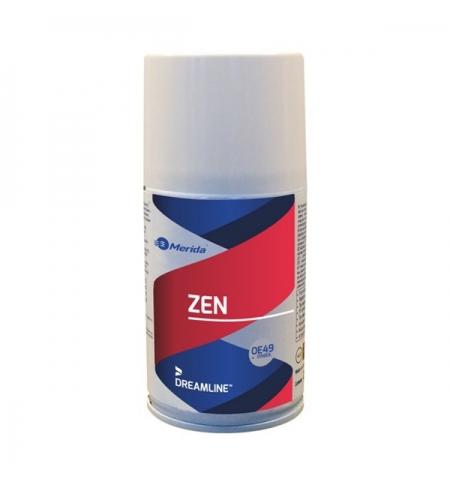 фото: Освежитель воздуха Merida DreamLine OE49, Zen, 270мл, запасной картридж
