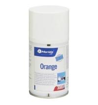 фото: Освежитель воздуха Merida Orange OE24, мандарин, 270мл, запасной картридж