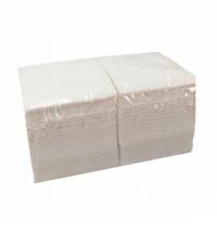 фото: Салфетки сервировочные Merida Top белые, 24х24см, 2 слоя, 18уп х 250шт, СБТ24-4500