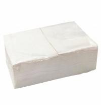 фото: Салфетки сервировочные Merida Top белые, 33х33см, 2 слоя, 9уп х 250шт, СБТ33-2250