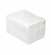 фото: Туалетная бумага Merida Top ТБЛТ404, 200 листов, 2 слоя, белая, 40 пачек