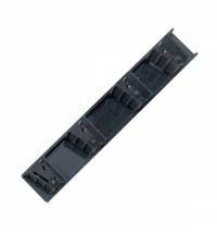 Настенное крепление для уборочного инвентаря Merida 60х7см, GJC401