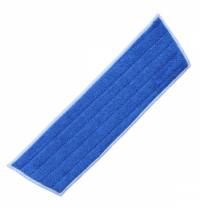 Насадка для швабры моп Merida Economy 45/40 см, микрофибра, синий, SEP341
