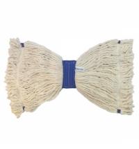 Насадка для швабры моп Merida Optimum 350г, веревочная, хлопок/полиэстер, SOP401