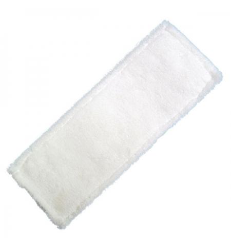 фото: Насадка для швабры моп Merida Premium 45см, микрофибра, SKP242