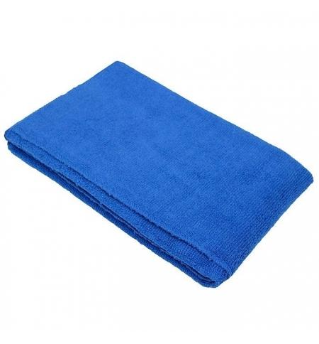 фото: Тряпка для мытья пола Merida 50х100см, синяя, ТП50-100
